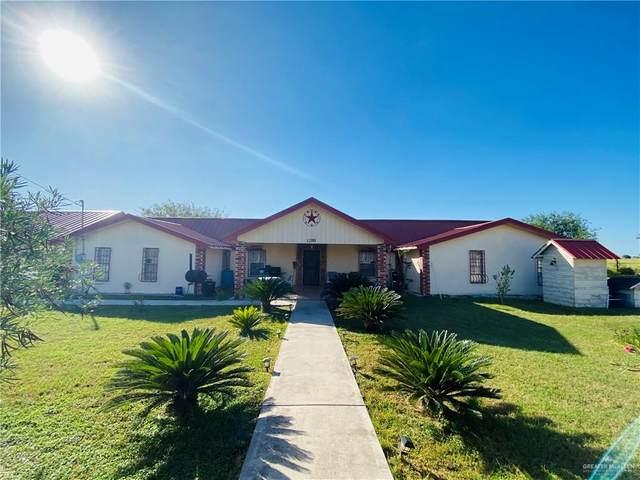12181 N Bentsen Palm Drive, Mission, TX 78572 (MLS #345782) :: The Ryan & Brian Real Estate Team