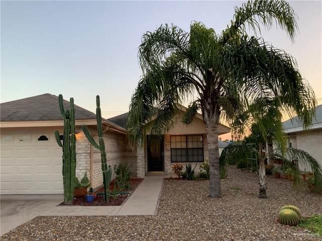 1520 Libra Street, Mission, TX 78572 (MLS #345791) :: eReal Estate Depot