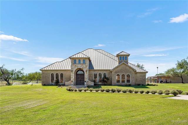 10239 W Mile 8 Road, Mission, TX 78573 (MLS #345795) :: eReal Estate Depot