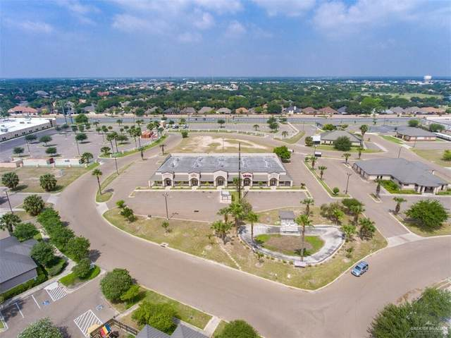 3118-3126 Center Pointe Drive, Edinburg, TX 78539 (MLS #345805) :: The Ryan & Brian Real Estate Team
