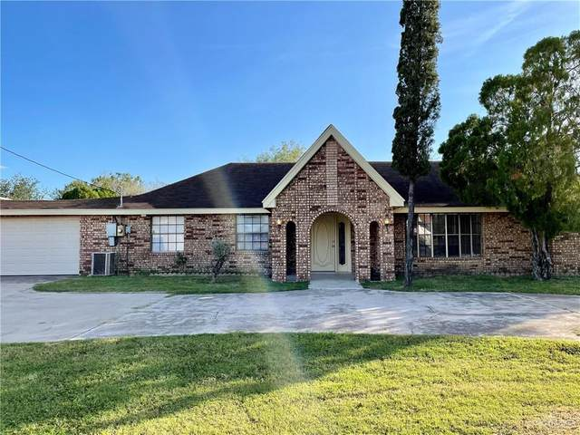 11103 W Mile 7 Road N, Mission, TX 78573 (MLS #345857) :: eReal Estate Depot