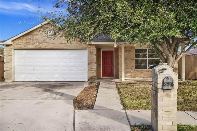 2610 Timberwood Avenue, Mission, TX 78573 (MLS #345877) :: The Lucas Sanchez Real Estate Team