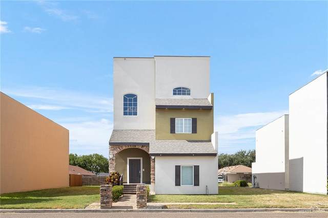 6633 N 5th Street, Mcallen, TX 78504 (MLS #345879) :: The MBTeam