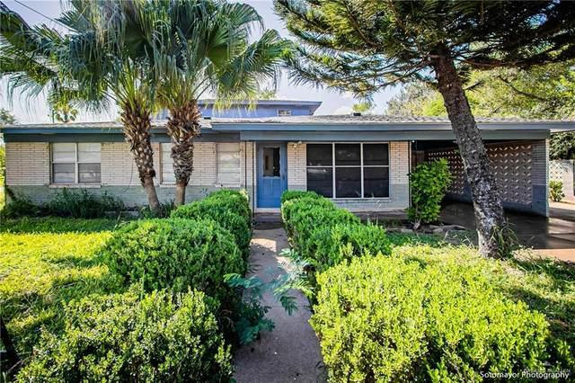 505 W 7th Street W, San Juan, TX 78589 (MLS #345880) :: The Ryan & Brian Real Estate Team