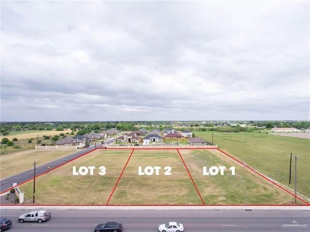 1801 I Road, San Juan, TX 75859 (MLS #345894) :: The Ryan & Brian Real Estate Team