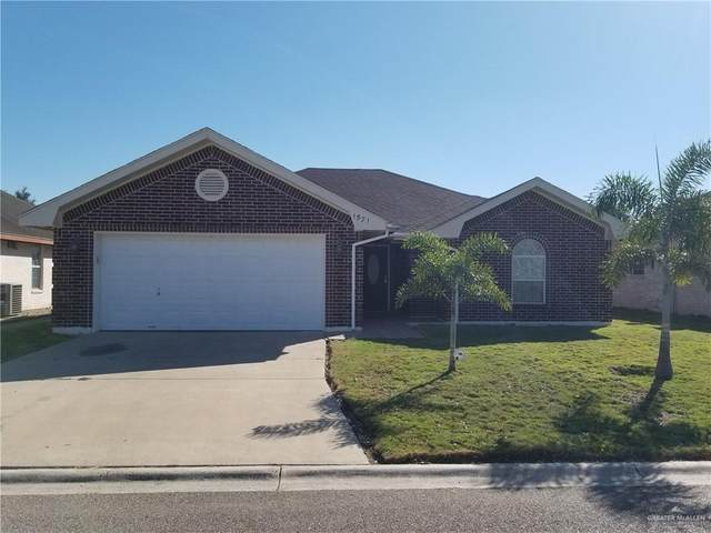 1571 S Gastel Circle, Mission, TX 78572 (MLS #345896) :: Imperio Real Estate