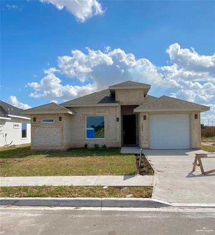 3312 Las Vistas Lane, Weslaco, TX 78599 (MLS #345908) :: eReal Estate Depot
