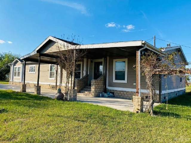 32985 Lago Viejo Drive, La Feria, TX 78559 (MLS #345909) :: Imperio Real Estate