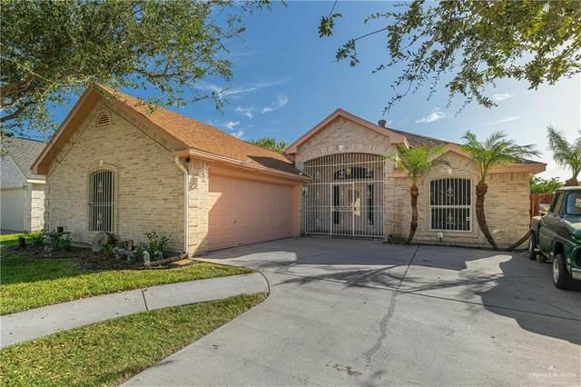 8106 N 28th Lane, Mcallen, TX 78504 (MLS #345914) :: The Ryan & Brian Real Estate Team