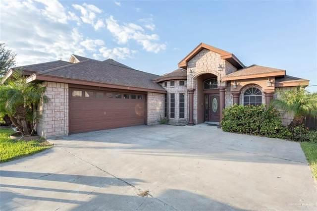1032 Carolina Avenue, Pharr, TX 78577 (MLS #345926) :: The Ryan & Brian Real Estate Team