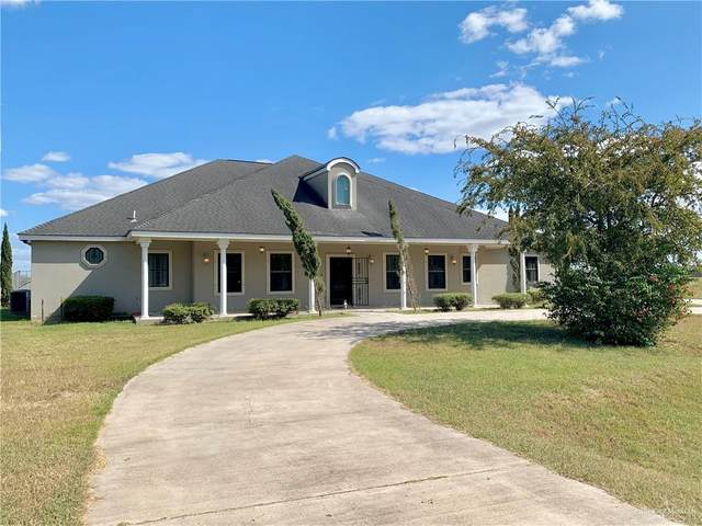 1806 S Moon Lake Drive S, Progreso Lakes, TX 78596 (MLS #345928) :: The Ryan & Brian Real Estate Team