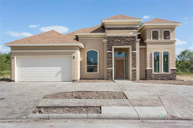 00 Esperanza Street, Mercedes, TX 78570 (MLS #345931) :: The Ryan & Brian Real Estate Team