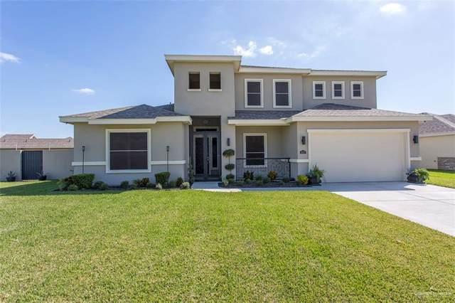 4617 Ensenada Avenue, Mcallen, TX 78504 (MLS #345933) :: The Ryan & Brian Real Estate Team