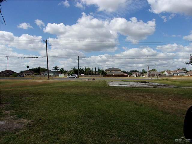 1101 S Raul Longoria Road N, Edinburg, TX 78542 (MLS #345943) :: Jinks Realty