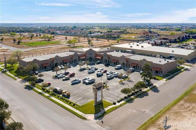 900 S Stewart #1, Mission, TX 78572 (MLS #345946) :: The Ryan & Brian Real Estate Team