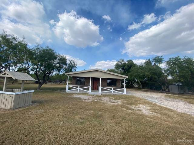 3337 San Rafael Road N, Mercedes, TX 78570 (MLS #345949) :: The Maggie Harris Team