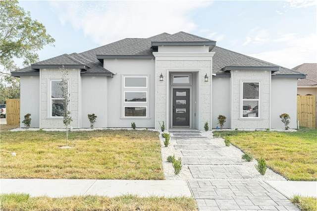 154 Spanish Oak Drive, Alamo, TX 78516 (MLS #345957) :: Imperio Real Estate