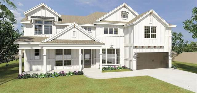 14209 Amistad Circle, Mcallen, TX 78504 (MLS #345963) :: The Ryan & Brian Real Estate Team