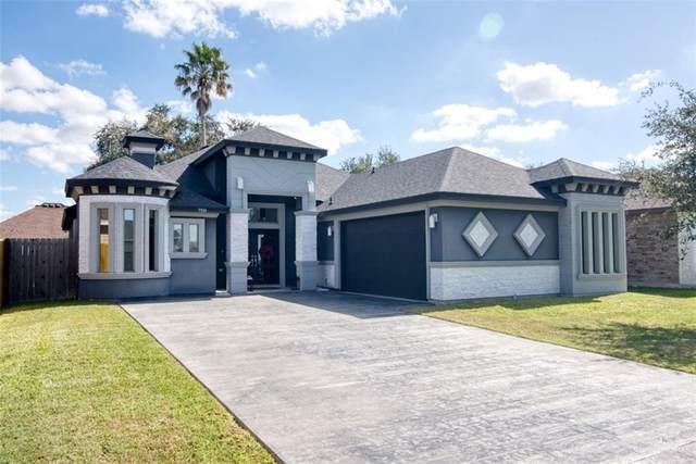 7224 N 34th Street, Mcallen, TX 78504 (MLS #345972) :: The Ryan & Brian Real Estate Team