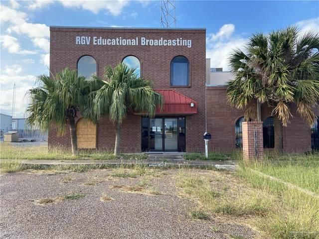 1701 N Tennessee Avenue, Harlingen, TX 78550 (MLS #345993) :: eReal Estate Depot