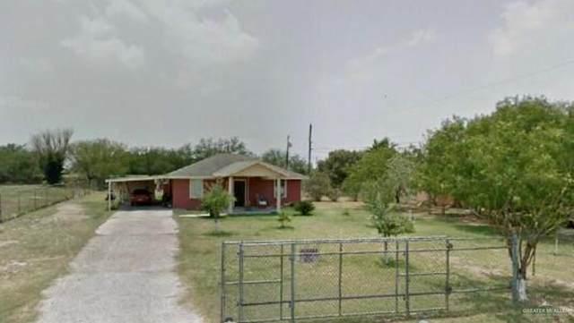 4905 Brian Avenue, Mission, TX 78573 (MLS #346002) :: Imperio Real Estate