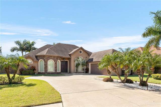 1404 Sheri Lee Drive, Mission, TX 78572 (MLS #346012) :: The Ryan & Brian Real Estate Team