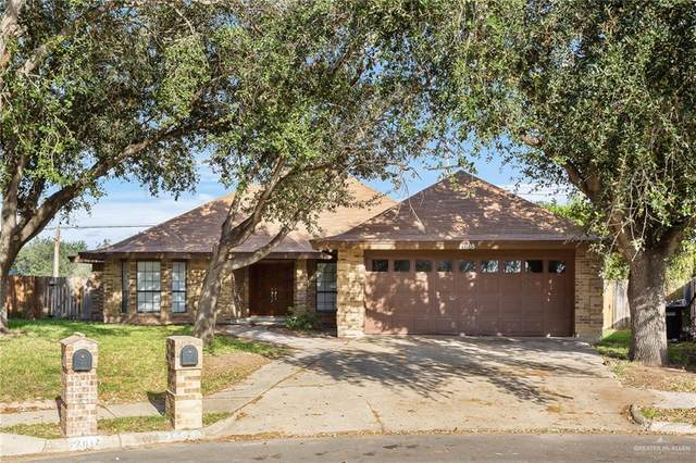 7008 N 30th Street, Mcallen, TX 78504 (MLS #346013) :: The Ryan & Brian Real Estate Team