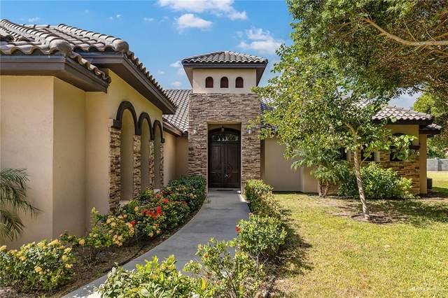 2704 Brazos Court, Mcallen, TX 78504 (MLS #346022) :: The Ryan & Brian Real Estate Team