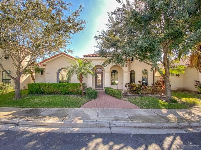1228 E Agusta Avenue, Mcallen, TX 78503 (MLS #346037) :: Imperio Real Estate