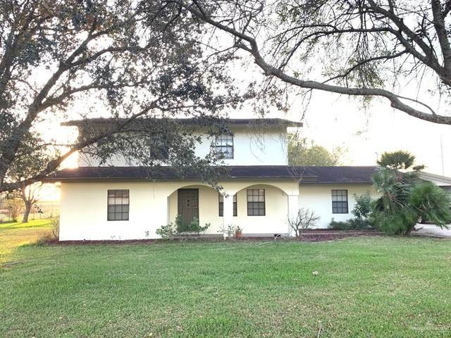 14015 N Fm 491 Road N, Mercedes, TX 78570 (MLS #346064) :: eReal Estate Depot