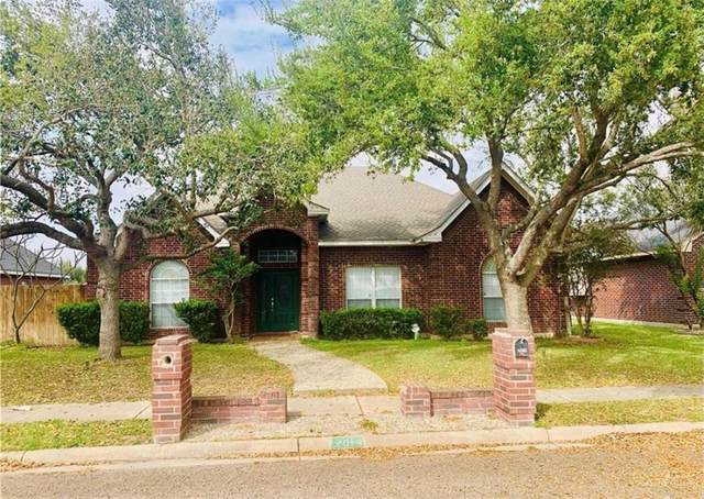 2019 E 29th Street, Mission, TX 78574 (MLS #346075) :: The Ryan & Brian Real Estate Team