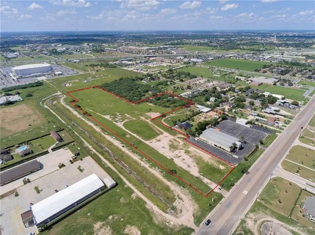 00 I Road, Edinburg, TX 78542 (MLS #346078) :: The Ryan & Brian Real Estate Team