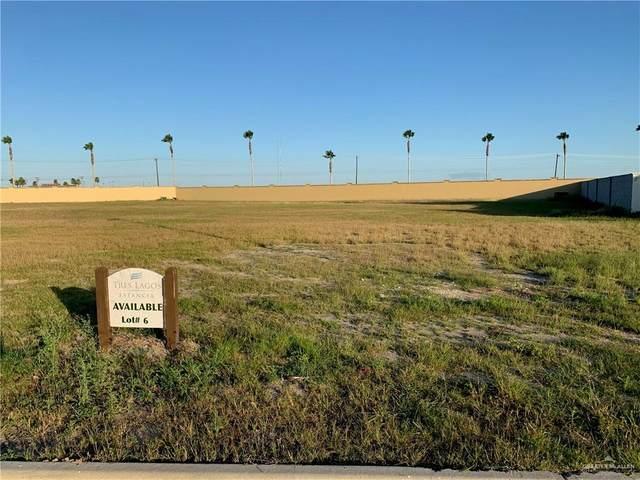 4524 Estancia Parkway, Mcallen, TX 78504 (MLS #346087) :: The Ryan & Brian Real Estate Team