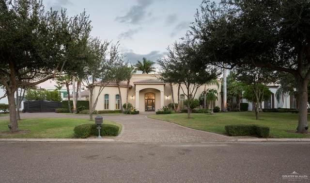 3600 Oakwood Lane, Mission, TX 78573 (MLS #346110) :: The Lucas Sanchez Real Estate Team
