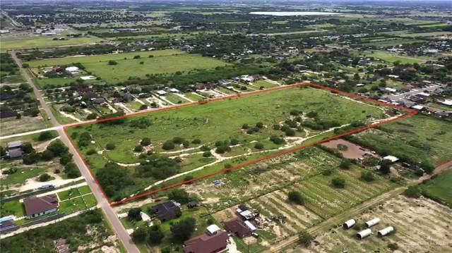 0 N Kenyon Road, Edinburg, TX 78542 (MLS #346119) :: The Ryan & Brian Real Estate Team