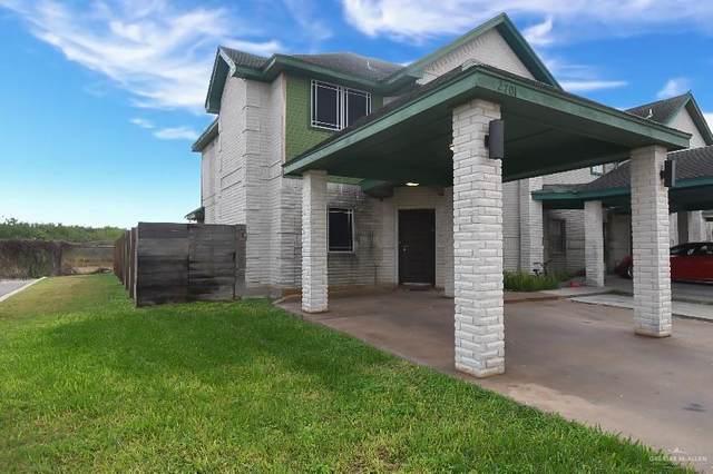 2701 Melanie Drive, Pharr, TX 78577 (MLS #346134) :: The Ryan & Brian Real Estate Team