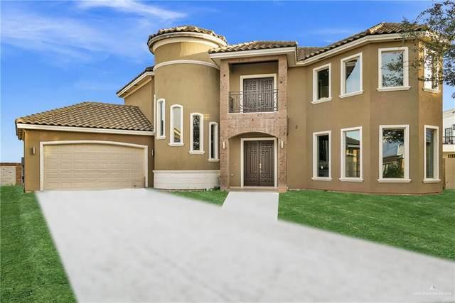 1502 Aransas Street, Alton, TX 78573 (MLS #346135) :: The MBTeam
