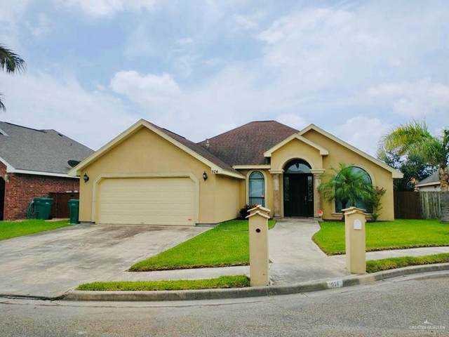 924 E Dorothy Circle, Pharr, TX 78577 (MLS #346139) :: Jinks Realty