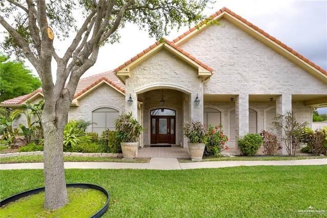 6402 N 41st Lane, Mcallen, TX 78504 (MLS #346141) :: The Ryan & Brian Real Estate Team