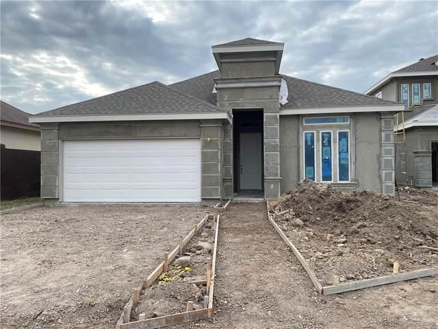 1713 S Serenity Drive, Edinburg, TX 78539 (MLS #346150) :: The Ryan & Brian Real Estate Team