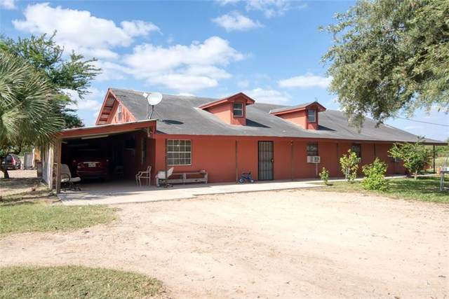 10805 Texan Road, Mission, TX 78574 (MLS #346157) :: Imperio Real Estate