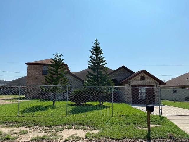 202 N Tecate Drive, Mission, TX 78572 (MLS #346160) :: eReal Estate Depot