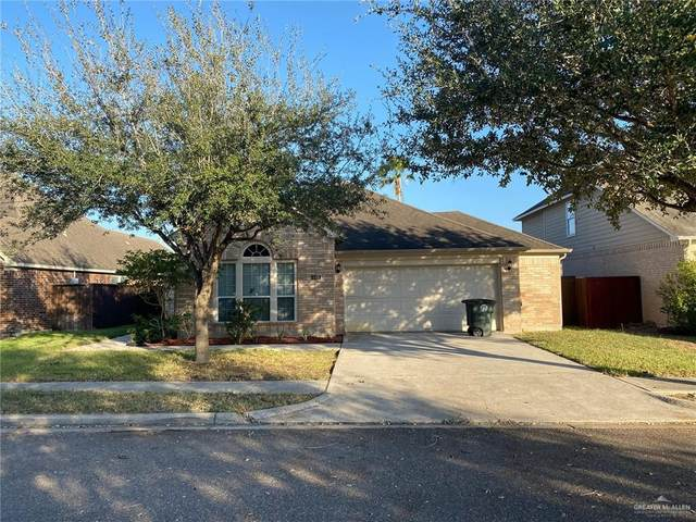 4401 Santa Sofia Street, Mission, TX 78572 (MLS #346161) :: BIG Realty