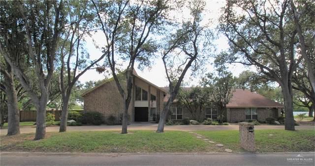 2000 E Silverbell Street, Palmhurst, TX 78573 (MLS #346168) :: The Ryan & Brian Real Estate Team