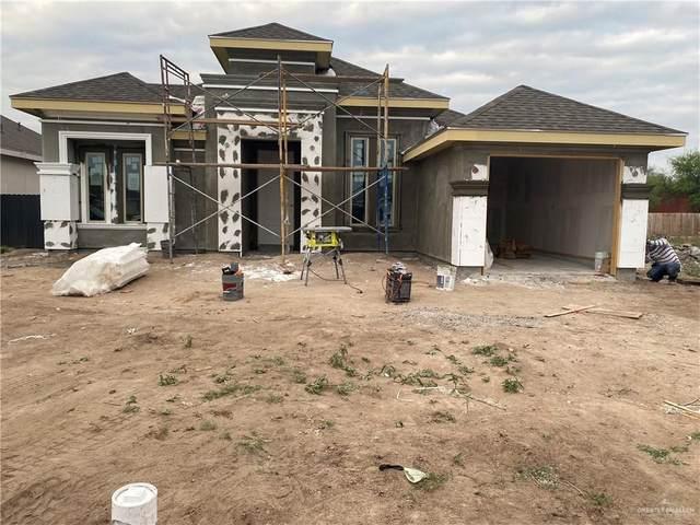 608 W Polk Avenue, Alton, TX 78574 (MLS #346171) :: eReal Estate Depot