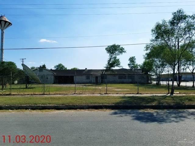 1015 Watts Avenue, Progreso, TX 78579 (MLS #346199) :: The Ryan & Brian Real Estate Team