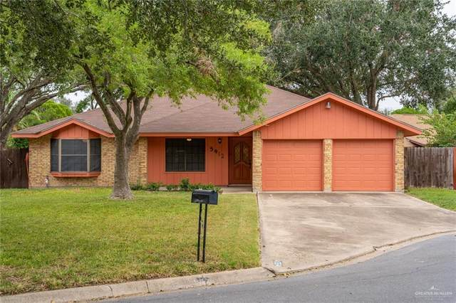 5912 Heron Court, Mcallen, TX 78504 (MLS #346211) :: The Ryan & Brian Real Estate Team