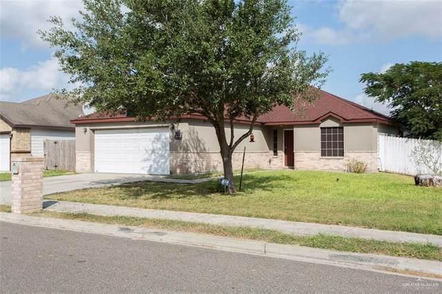 412 W Adela Street, Pharr, TX 78577 (MLS #346221) :: The Ryan & Brian Real Estate Team