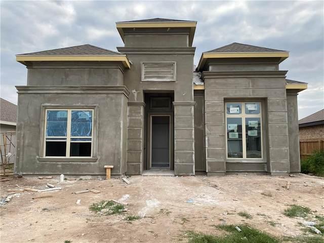 609 W Stevenson Avenue, Alton, TX 78573 (MLS #346229) :: eReal Estate Depot