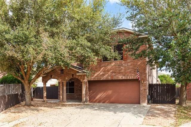 3908 Robin Avenue, Mcallen, TX 78504 (MLS #346230) :: The Ryan & Brian Real Estate Team